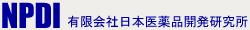 NPDI Co,.Ltd. web